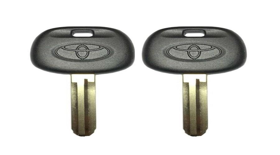 ترانسپوندر در سوئیچ که یک نوع تراشه است و در سیستم کنترل از راه دور خودرو وجود دارد