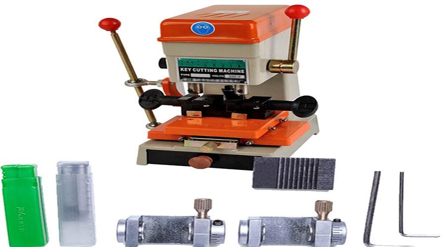 ساخت سوئیچ با دستگاه برش لیزری