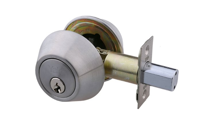 قفل چرخشی